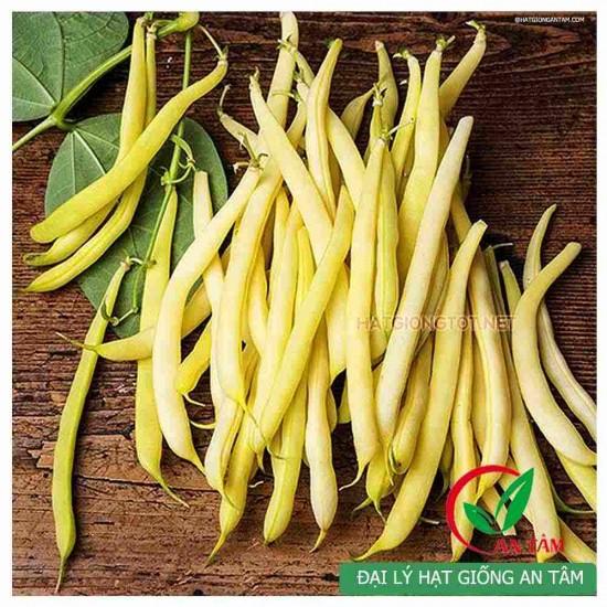 Hạt giống đậu cove vàng
