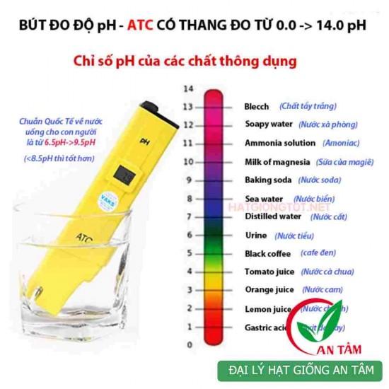 Bút đo PH ATC